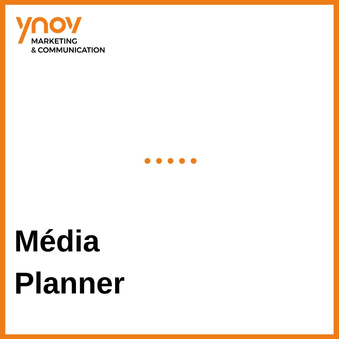 média planner