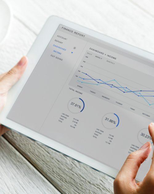 profil specialiste web analytcis