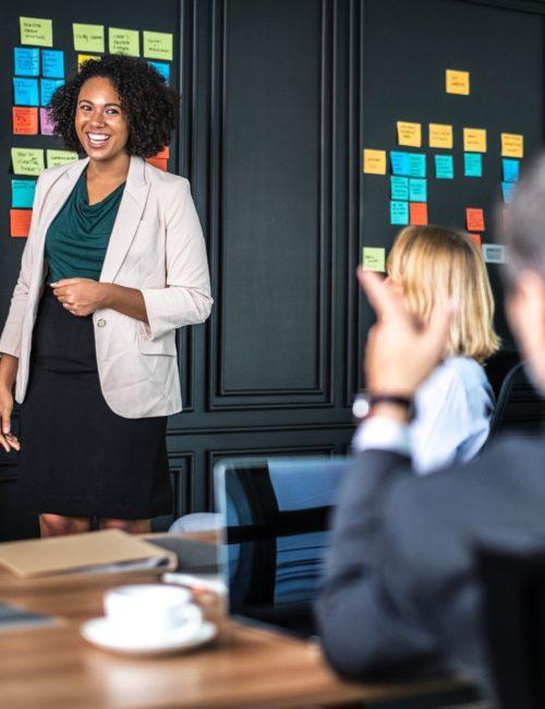 salaire planneur strategique