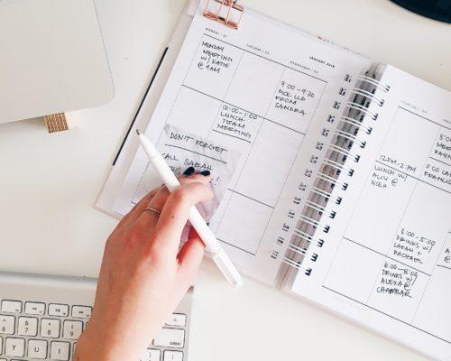 mastere digital planner alternance paris