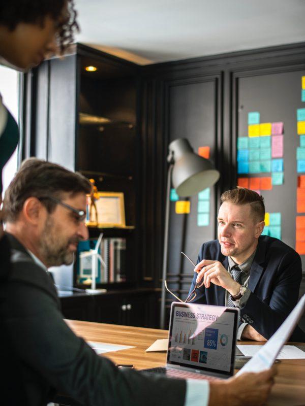 mastere entrepreneuriat alternance
